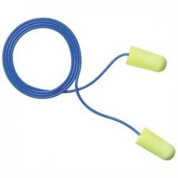 3M - 3M ES01005 E.A.R Soft Yellow Neons Kordonlu 200'lü paket