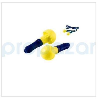 3M EX-01-020 Push-in Kordonlu Kulak Tıkacı