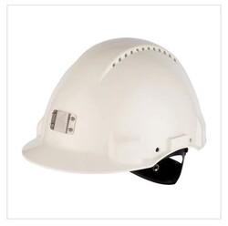 3M G3000 Madenci Bareti Vidalı ve Lamba Tutucu Üniteli - Thumbnail