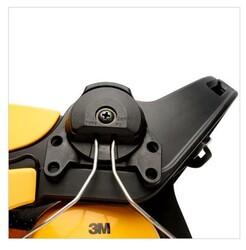 3m G500 Endüstriyel Baret Kombinasyonu - Thumbnail