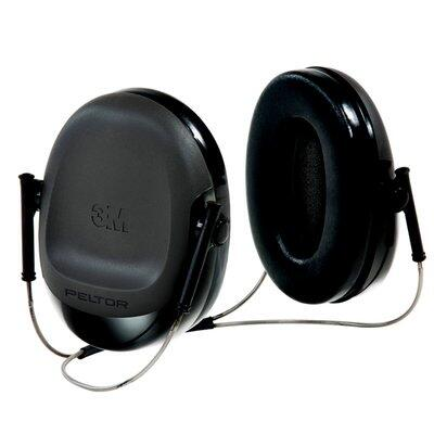 3M H505B 9100 Kaynak Başlığı ile Uyumlu Ense Bantlı Kulaklık