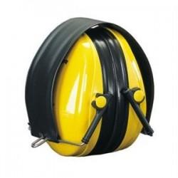 3M H510A-401-GU Optime I Başbantlı Kulaklık - Thumbnail