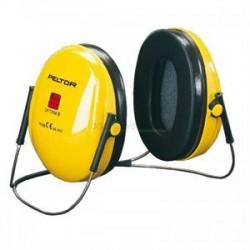 3M H510B-403-GU Optime I Ense Bantlı Kulaklık - Thumbnail