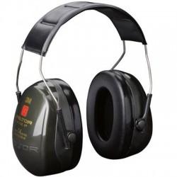 3M - 3M H520A-407-GQ Optime II Başbantlı Kulaklık