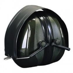 3M H520F 409 GQ Optime II Katlanabilir Baş Bantlı Kulaklık - Thumbnail