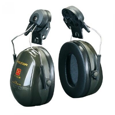 3M H520P3E 410 GQ Optime-II Barete Takılabilir Kulaklık