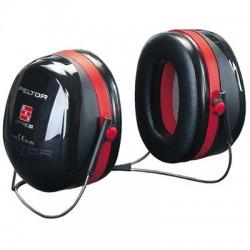 3M H540B-412-SV Optime-III Ense Bantlı Kulaklık - Thumbnail