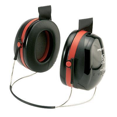 3M H540B-412-SV Optime-III Ense Bantlı Kulaklık