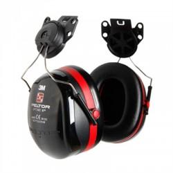 3M H540P3E-413-SV Optime-III Barete Takılabilir Kulaklık - Thumbnail