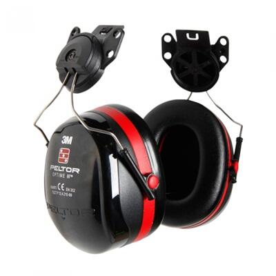 3M H540P3E-413-SV Optime-III Barete Takılabilir Kulaklık