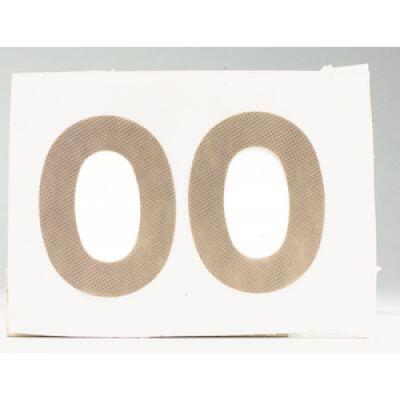 3M HY100A Kulaklıklar İçin Ter Emici Ped- 100 lü Paket