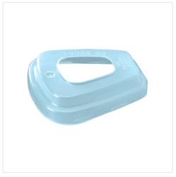 3M K501 Filtre İçin Tutucu Kapak 2'li Paket - Thumbnail