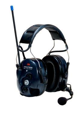 3M MT53H7A4410 EU Lite-Com Başbantlı Kulaklık