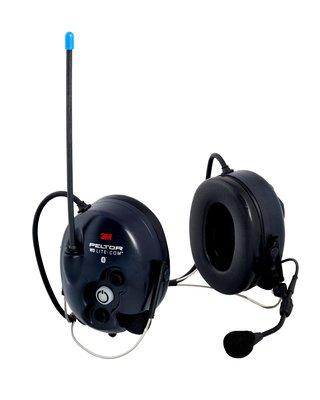 3M MT7H7B4410-EU Lite-Com Ensebantlı Kulaklık