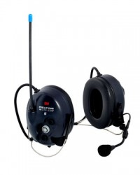 3M - 3M MT7H7B4410-EU Lite-Com Ensebantlı Kulaklık