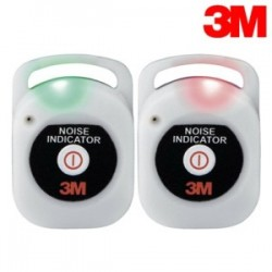 3M - 3M NI-100 Gürültü indikatörü