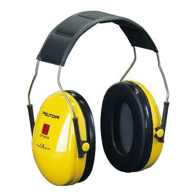 3M Optıme I H510A Baş Bantlu Kulaklık SNR 27 dB