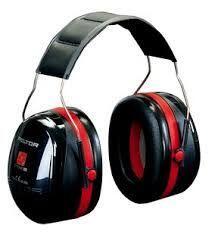 3M Optıme III H540A Baş Bantlu Kulaklık SNR 35 dB