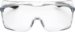 3M - 3M OX 3000 Gözlük Üstü Koruyucu Gözlük - 20li Kutu