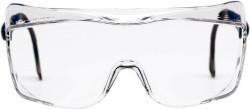 3M - 3M OX 2000 Gözlük Üstü Koruyucu Gözlük - 20li Kutu