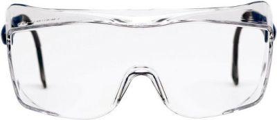 3M OX 2000 Gözlük Üstü Koruyucu Gözlük - 20li Kutu