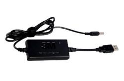 3M - 3M PELTOR Kulaklık USB Şarj Kablosu, FR09