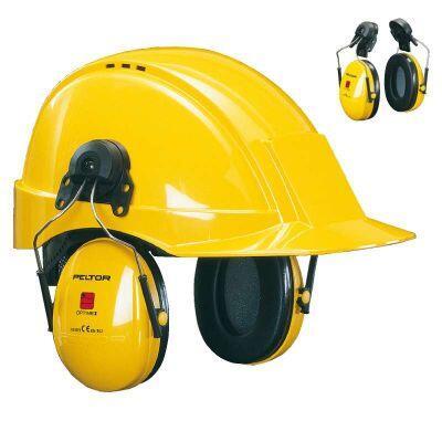 3M Peltor Optime I H510P3E-405 GU Barete Takılabilir Kulaklık