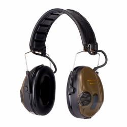 3M - 3m Peltor Protac Shutter Kulaklık - Atışcı Kulaklığı