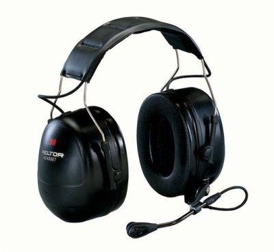 3M PELTOR Standart Esnek Kulaklık MT53H79A-77