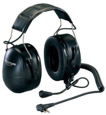 3M PELTOR Standart Esnek Kulaklık MT53H79P3E-77