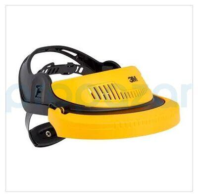 3M Standart G500-GU Sarı Baş Aparatı