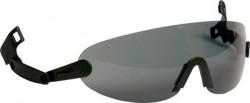 3M - 3M V6B Entegre Gözlük Gri - 200lü KOLİ
