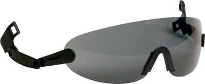 3M V6B Entegre Gözlük Gri - 200lü KOLİ