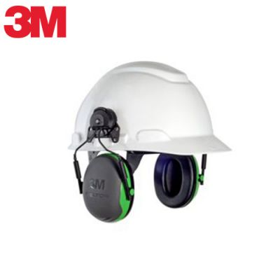 3M X1P3 Barete Takılabilir Kulaklık SNR: 26 DB