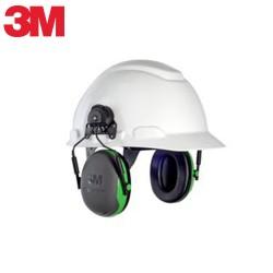 3M - 3M X1P3 Barete Takılabilir Kulaklık SNR: 26 DB