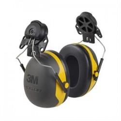 3M - 3M X2P5E- Barete Takılabilir Kulaklık SNR: 30 DB