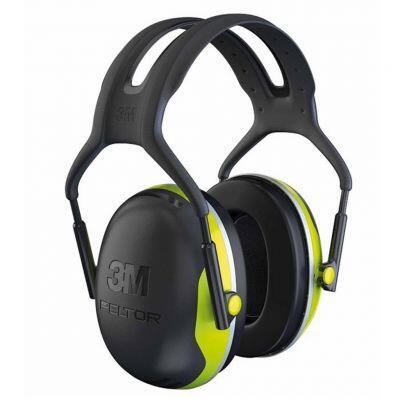 3M X4A Başbantlı İnceltilmiş Kulaklık