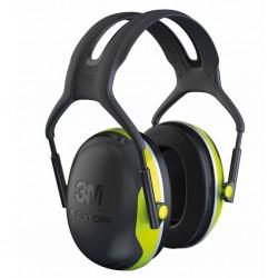 3M - 3M X4A Başbantlı İnceltilmiş Kulaklık SNR: 33 DB