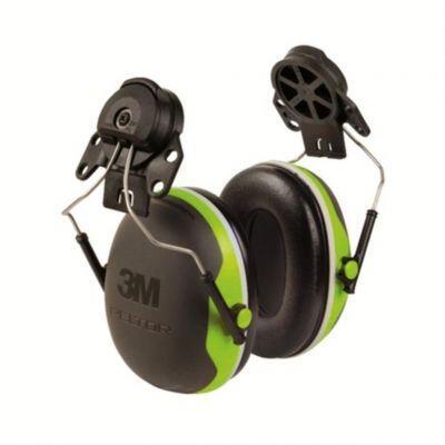 3M X4P5E Barete Takılabilir Kulaklık