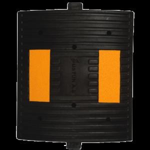 400 mm Kauçuk Hız Kesici (2 Reflektörlü) – UT 9004