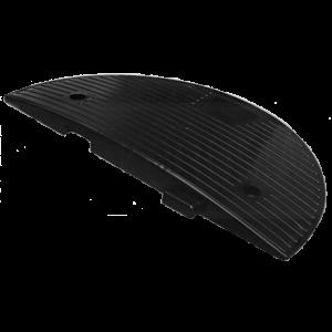 400 mm Kauçuk Hız Kesici Başlığı – UT 9005