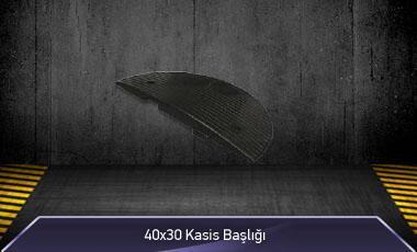 40x30 Kasis Başlığı MFK1051 - 5451