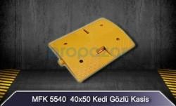 MFK - 40x50 Kedi Gözlü Kasis MFK5540