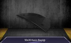 MFK - 50x30 Kasis Başlığı MFK1049