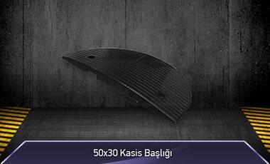 50x30 Kasis Başlığı MFK1049 - 5551