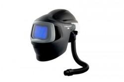 3M - 579025 Solunum Tüplü ve 9100xx Filtreli Speedglas 9100 MP Kaynak Başlığı