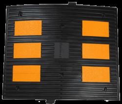Üstün - 600 mm Kauçuk Hız Kesici (6 Reflektörlü) – UT 9000