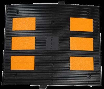 600 mm Kauçuk Hız Kesici (6 Reflektörlü) – UT 9000