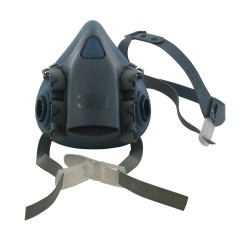 3M - 7523M 7500 Maske ve A2P3 Filtre Seti