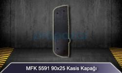 MFK - 90x25 Kasis Kapağı MFK5591